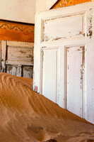 "Africa, Bertazzoni, Kolmanskop, Luderitz, Namibia, Nikon, building, cable, colony, colors, concrete, corridor, desert, details, diamonds, door, door, ""ghost town"", hospital, house, interior, mine, pai"
