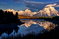 "Bertazzoni, ""Grand Teton National park"", ""Jackson Lake"", Nikon, ""Oxbow Bend"", USA, Wyoming, bears, birds, bisons, clouds, colors, dawn, dusk, flowers, landscape, mirror, moon, nature, reflections, riv"