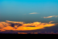 "Bertazzoni, Nikon, Texas, clouds, colors, dusk, red, scenic, sky, sunset, ""sunset's colors"""