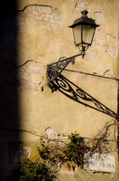 Lantern, Verona, definition, highlights, lamp, shades, street, structure, sunshine, wall