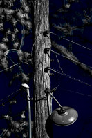"Bertazzoni, Nikon, abstract, artistic, beam, ""black & white"", cable, electricity, light, pole, pole, wires"